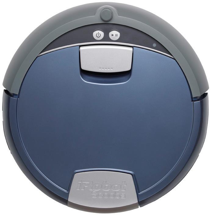 Robotický umývač iRobot Scooba 385