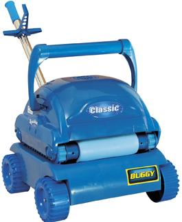 Bazénový vysávač Aquabot CLASSIC