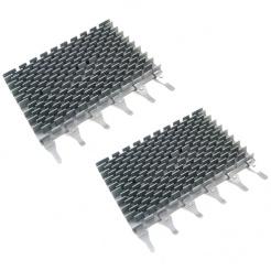 PVC kefy pre Zodiac CyclonX - 2ks