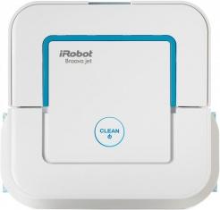 Robotický mop iRobot Braava jet 250 WiFi
