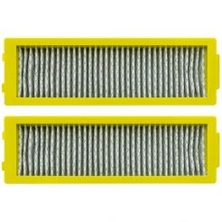 Sada HEPA filtrov pre iClebo O5, Omega - 2ks
