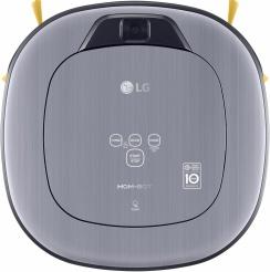 LG Hom-Bot VR9647PS WiFi
