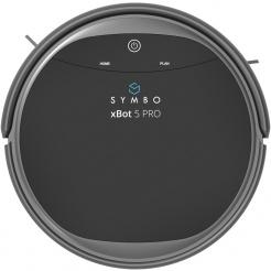Robotický vysávač Symbo xBot 5 PRO WiFi + mop (2v1)