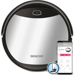 Robotický vysávač Sencor SRV 4250SL