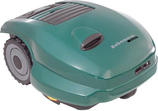 Robotická kosačka Robomow RM200