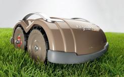 Robotická kosačka Lizard mower S1