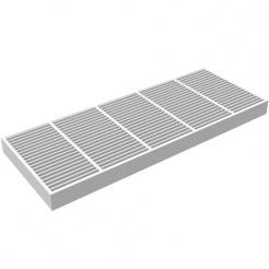 HEPA dizajn filter pre Sencor SRV 6250BK