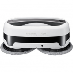 Robotický mop Samsung VR20T6001MW/GE