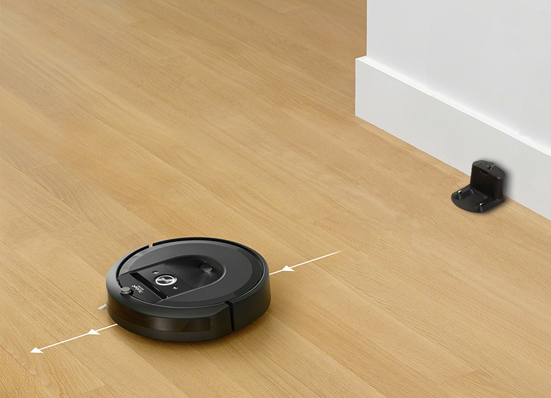 Roomba i7 dobije sa a pokračuje