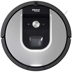 Robotický vysávač iRobot Roomba 971 WiFi
