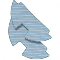 Mopovacia textília pre Rowenta séria 60 – 2 ks