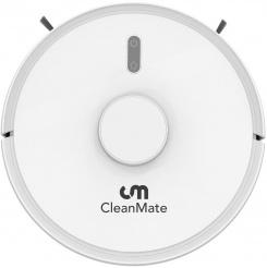 Robotický vysávač a mop 2v1 CleanMate LDS700
