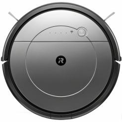 Robotický vysávač a mop iRobot Roomba Combo 113