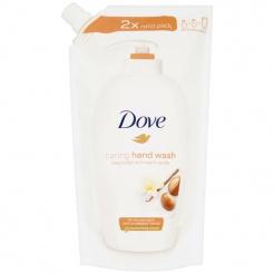 Tekuté mydlo Dove Shea Butter – náhradná náplň