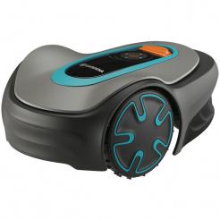 Robotická kosačka Gardena Sileno minimo 500