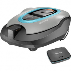 Robotická kosačka Gardena Sileno+ 1600 smart