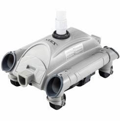 Poloautomatický bazénový vysávač Intex 28001