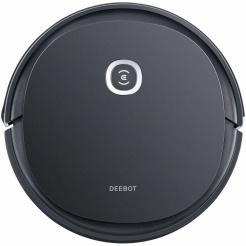 Robotický vysávač a mop 2 v 1 Ecovacs Deebot U2 PRO – black