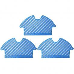Mopovacie textílie pre Ecovacs OZMO 900/905 – 3 ks