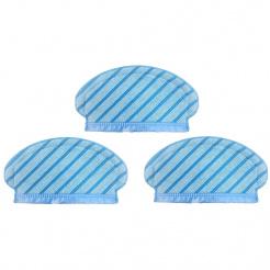 Mopovacie textílie pre Ecovacs OZMO 950/920 – 3 ks