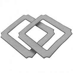 Utierky z mikrovlákna pre Ecovacs Winbot X