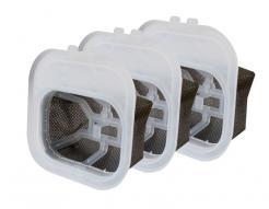 Kazetový filter Raycop - 3ks