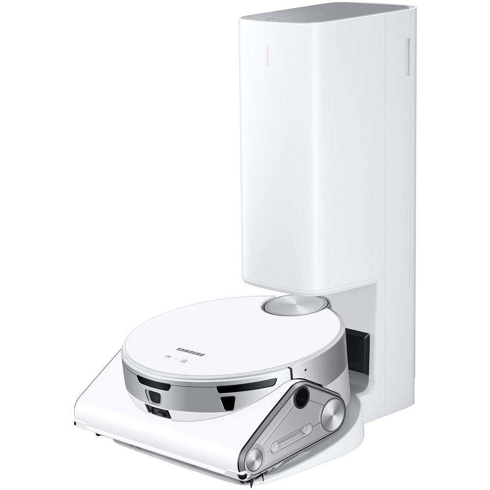 Samsung Jet Bot AI+ VR50T95735W/GE - Robotický vysávač