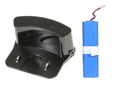 Evolveo RoboTrex H6 Batérie s dlhou výdržou