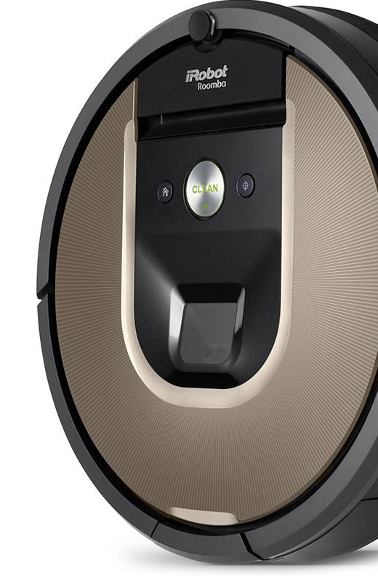 iRobot Roomba 966 vysávač