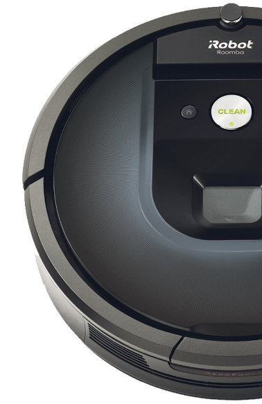 iRobot Roomba 981 vysávač