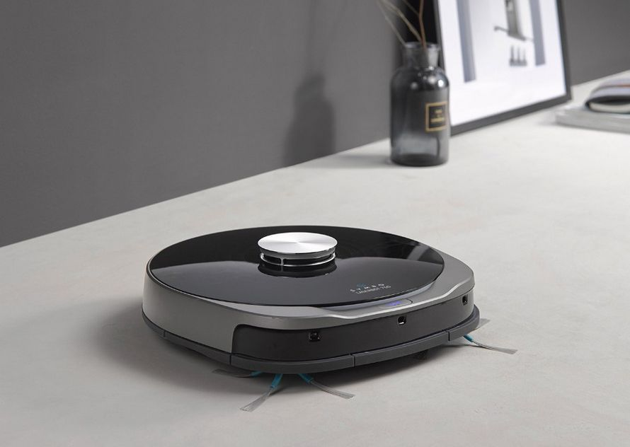 Symbo laserbot 750 - predstavenie