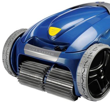 Zodiac VORTEX 4 4WD